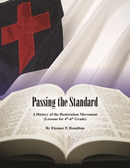 Passing the Standard Cover