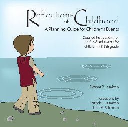 Reflections of Childhood Book Cover